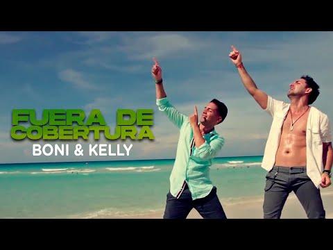 Fuera de Cobertura - BONI KELLY (BNK) - VideoOficial (HD)