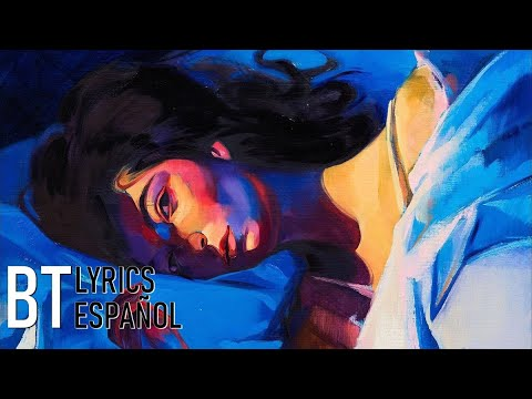 Lorde - The Louvre (Lyrics + Español) Audio Official