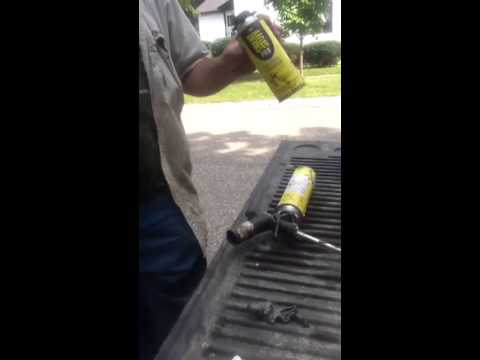 Menards foam gun youtube menards foam gun solutioingenieria Choice Image