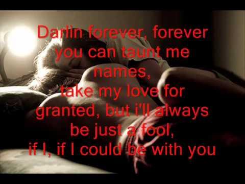 The Marvelettes-Forever(lyrics)