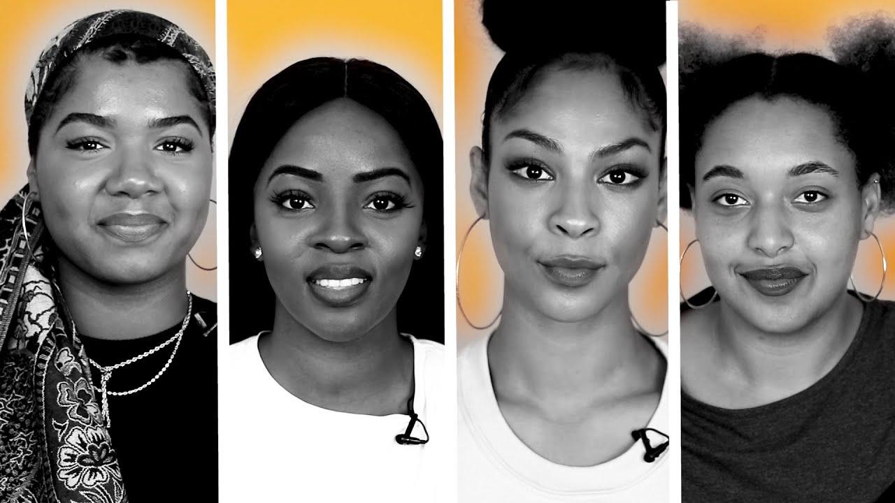 Let's Talk Food w/ Safiya Robinson, Yinka Odukoya, Safiyah Prodano & Alicia Oyekan | TRiBE's Toolbox