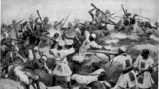 Battle Of Adwa - የአድዋ ጦርነት