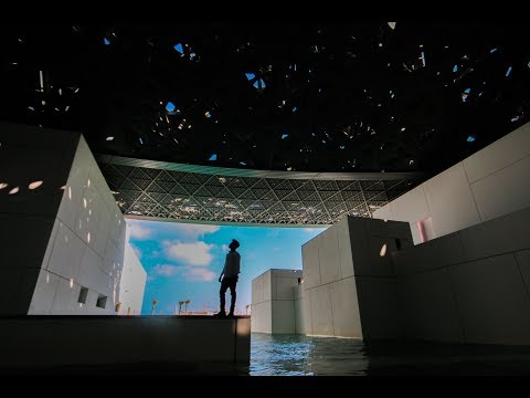 Is this the Best Museum in the world? Louvre Abu Dhabi