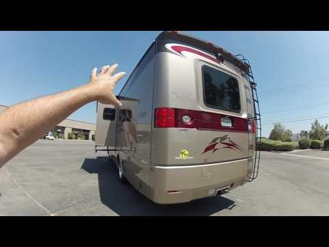 RV Dolphin full Tour Inside & out, Top 2 Bottom