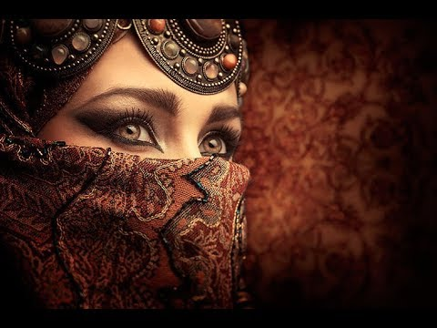 Королевы Ближнего Востока жены арабских шейхов