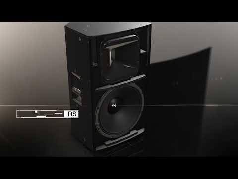 Yamaha Loudspeaker CZR Series and Subwooer CXS XLF Series