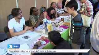 Associations : retour sur le forum de Voisins-le-Bretonneux