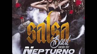 SALSA NEPTURNO Edicion 2017 DJ Jesus Rojas Orlando Agustin Diseñador Grafico