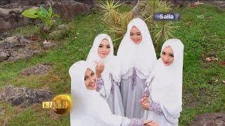 Mayoritas Penghuni Surga Perempuan ~ KHAZANAH 11 April 2017