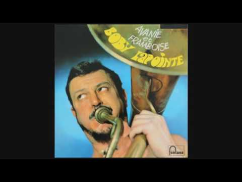 Boby Lapointe - Framboise (1969)