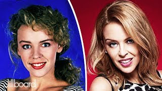 Kylie Minogue - Music Evolution (1987 - 2019) Before Really Don't Like U
