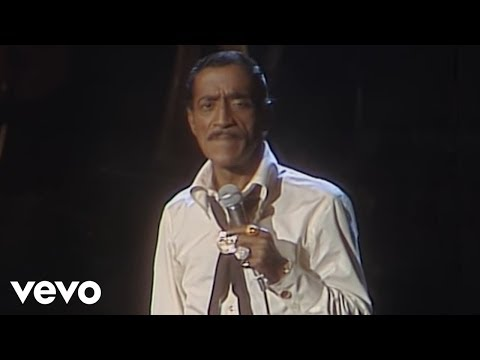 Sammy Davis Jr  Mr. Bojangles Live in Germany 1985