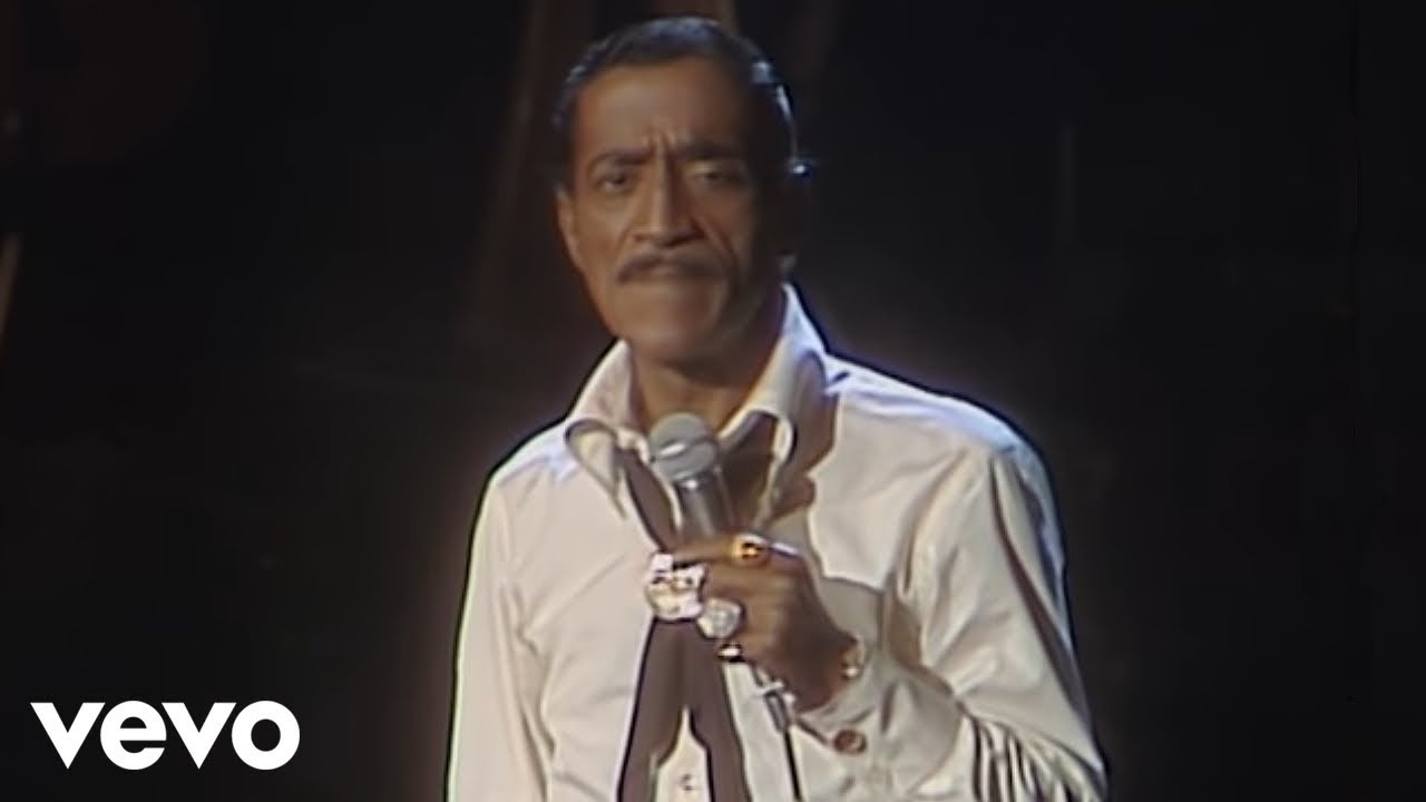 Sammy Davis Jr - Mr. Bojangles (Live in Germany 1985)
