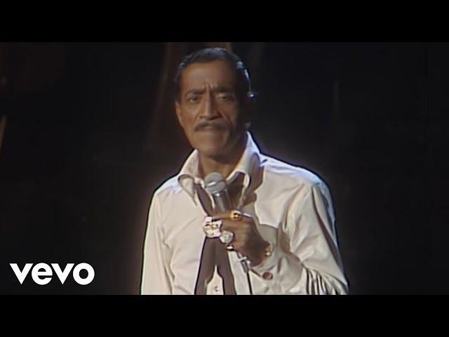 Sammy Davis Jr - Mr. Bojangles (Live in Germany 1985)