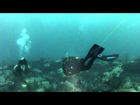 Ocean Slayer - Pompano Drop Off
