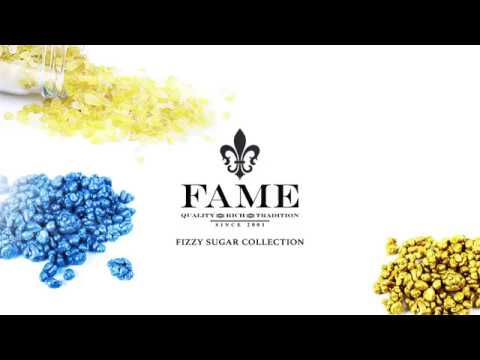 Fizzy Sugar Collection - FAMECO Kuwait