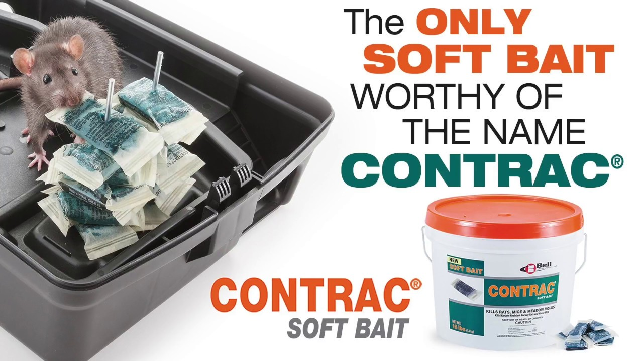 Image result for contrac soft bait
