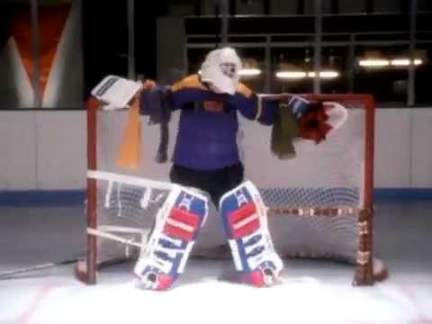 The Mighty DucksGoldberg's barmitzfah