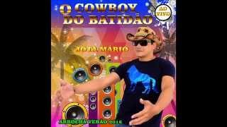 Cowboy do batidão Jota Mario, arrocha verão 2016 - Cd completo, Bahia Brasil