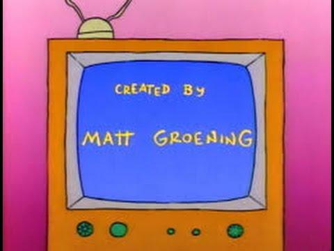 The Simpsons Season 1 Intro 1990