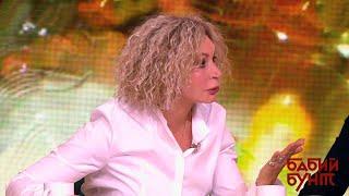 Татьяна Васильева— Ольге Бузовой: «Сделай хоть что-нибудь сначала, чтобы страна хотела тебя видеть!