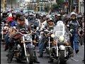 Moto club invita a la octava concentración Biker en Coatepec