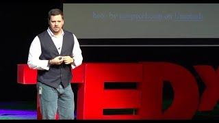 Networks of Interest | Joe Barder | TEDxYouth@NIS | Joe Barder | TEDxYouth@NIS
