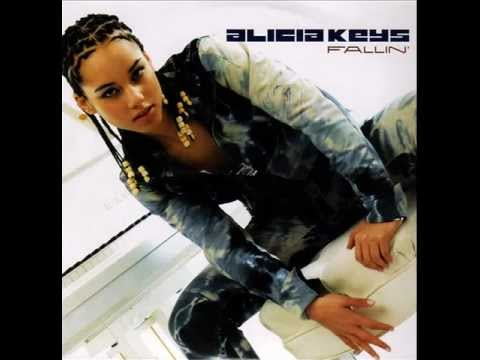 Alicia Keys - Fallin' (Instrumental)