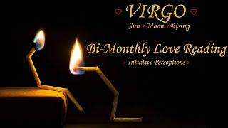 VIRGO   OCT 21-NOV 03 2018 LOVE TAROT READING