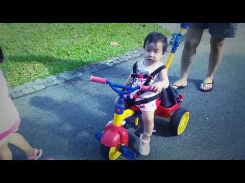 Bishan Park Playground Singapore | Outdoor Fun