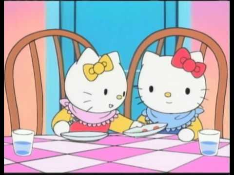 Hello Kitty's Paradise (Disc 2 Episode 2)