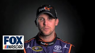 Winner s Weekend: Denny Hamlin - Richmond | NASCAR RACE HUB