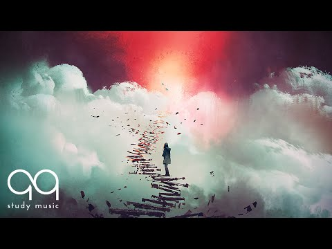 Study Music 🔵 Improve your Concentration Skills and Increase Productivity with Binaural Beats
