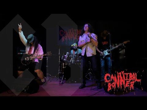 ВИА Cannibal Bonner - Хто не скачет (тот - москаль!)