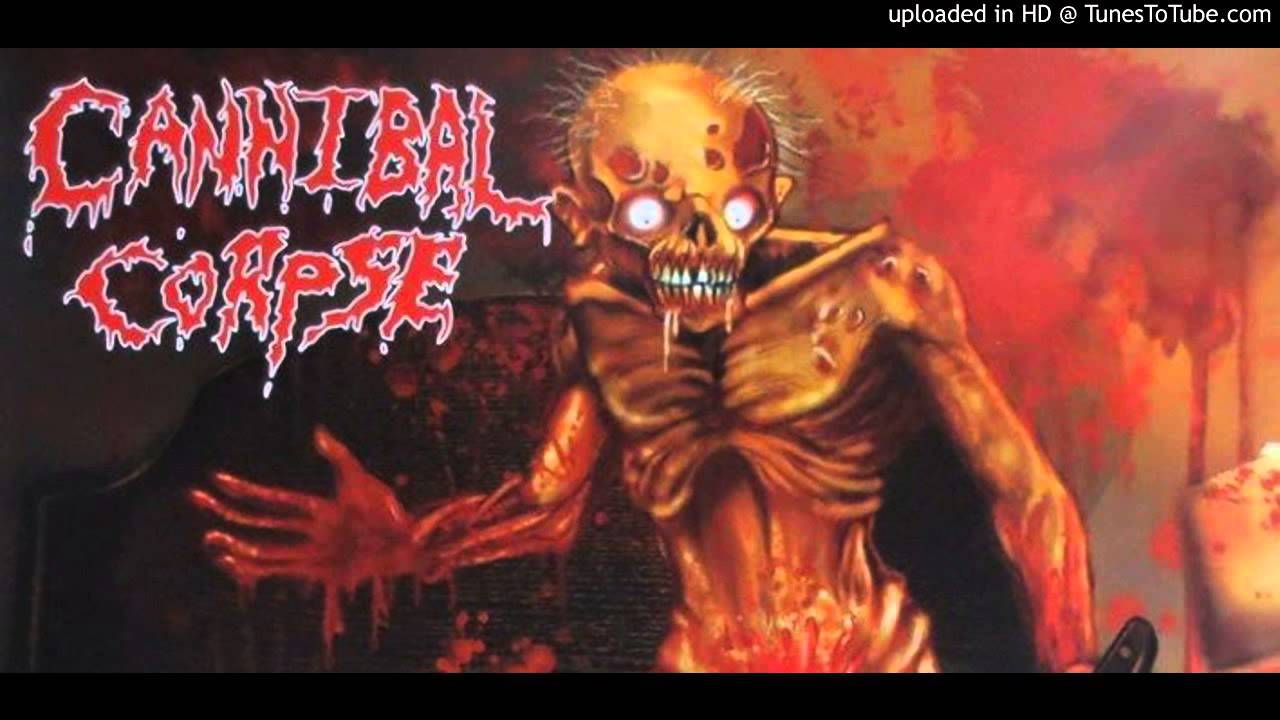 Cannibal Corpse - The Undead Will Feast (Live 1994) - YouTube