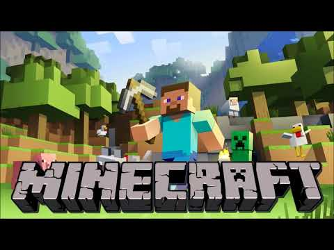 Minecraft FULL SOUNDTRACK (2018)