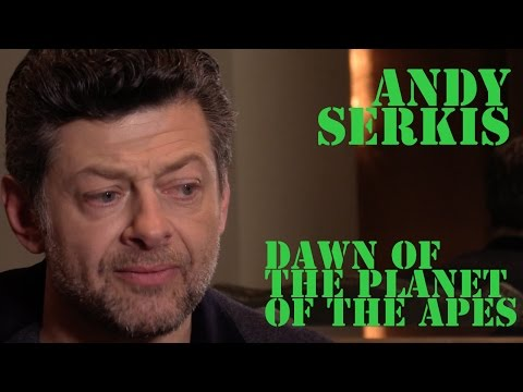 DP/30: Andy Serkis, Dawn of the Planet of the Apes