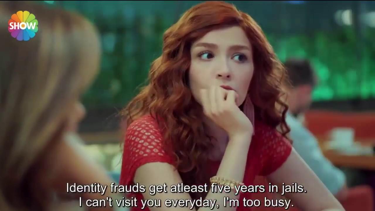 Ask Laftan Anlamaz - Episode 1- Part 12 - English Subtitles