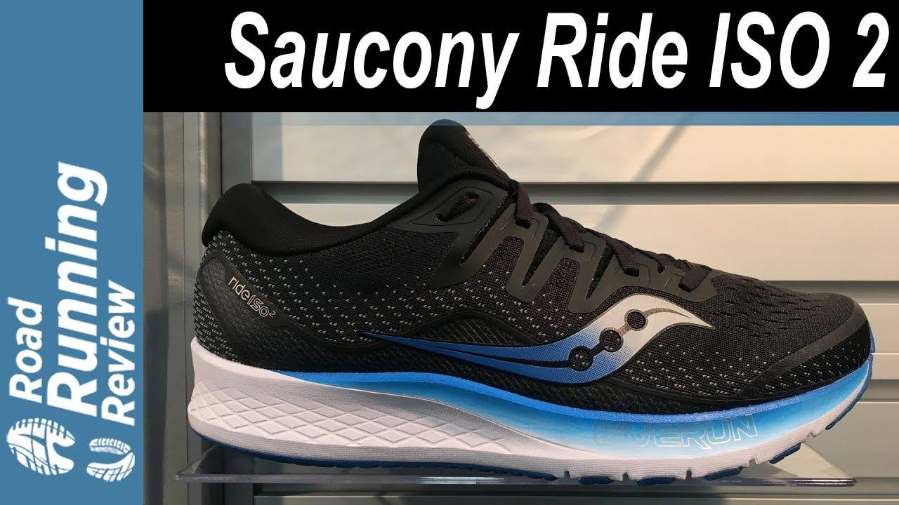 saucony ride 4 españa