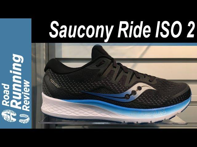 saucony ride 2 40