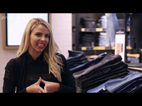 Inspire Me - Store Tour – American Eagle Outfitters