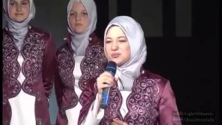 Download Video Assalamu Alayka السلام عليك  Beautiful Albanian-English-Arabic Naat السلام عليك يا رسول الله MP3 3GP MP4