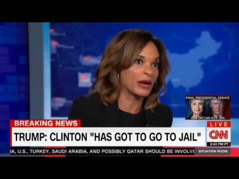 Breaking News: CNN's Manu Raju: Why Shouldn't We Take Trump Literally If He's the 'Straight-Talker'?