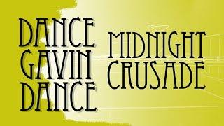 Download lagu Dance Gavin Dance Midnight Crusade MP3