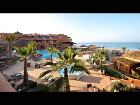 Paradis Plage, Agadir Au Meilleur Prix !