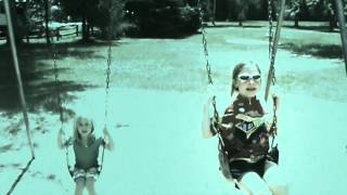 """The Swing"" by: Robert Louis Stevenson, Poem Recitation by Autumn and Alaina"