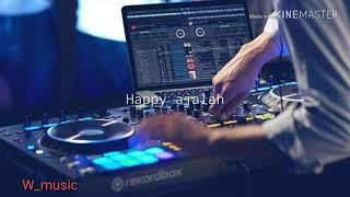 Download Happy ajalah DJ Qhelfin