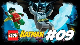 LEGO Batman: The Videogame #9 - Little Fun at Big Top