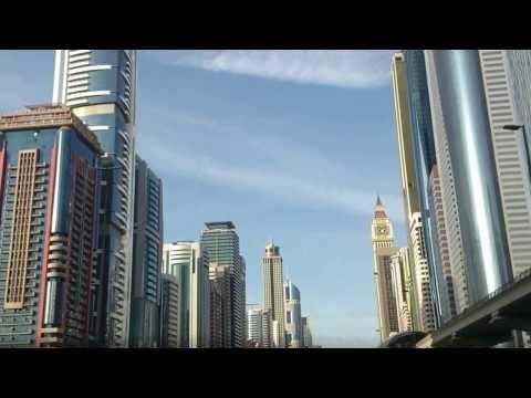 Welcome to Dubai Expo