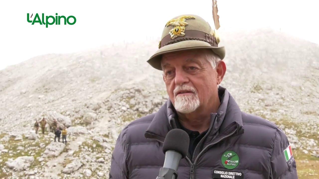 L'Alpino settimanale televisivo (Puntata 141 – 14-09-20)